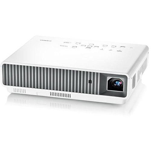 Casio 2500 Lumens XGA DLP Projector (XJ-M140)