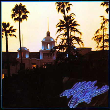 Eagles Hotel California (CD) ()