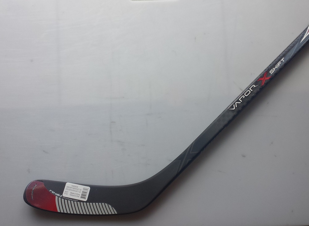 Bauer Vapor X Shift GripTac Senior Composite Ice Hockey Stick, Right by Bauer Hockey