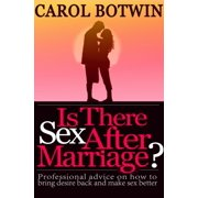 Is There Sex After Marriage? - eBook