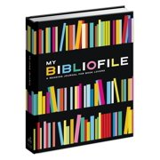My Bibliofile : A Reading Journal for Book Lovers