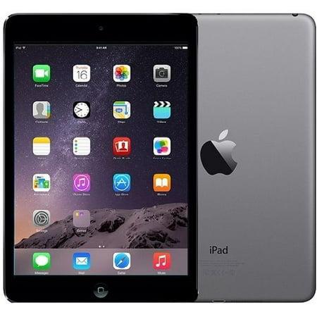 Refurbished Apple iPad Mini 2  2nd Gen 16GB, WI-FI, 7.9