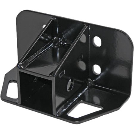 KFI 2 in. UTV Receiver Hitch   Front, Upper (Best Ar 15 Upper Receiver For The Money)