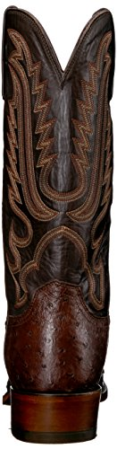 Lucchese Bootmaker Mens Luke Western Boot