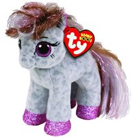 Product Image Cp Usa Ty Beanie Boos My Little Pony - Cinnamon Pony (Glitter  Eyes) 6 306761025314