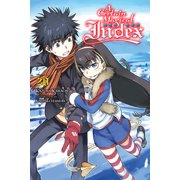 A Certain Magical Index, Vol. 20 (light novel)