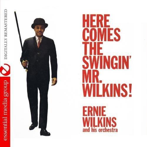 Here Comes The Swingin' Mr. Wilkins! (Rmst)
