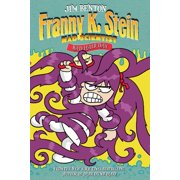 Franny K. Stein, Mad Scientist: Bad Hair Day, Volume 8 (Series #8) (Paperback)
