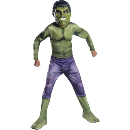 Rubies Thor Ragnarok Hulk Childs Costume Small - Thor Teen Costume