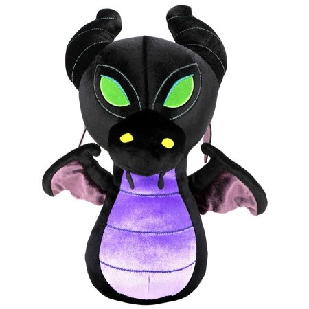 Funko Disney Supercute Maleficent Dragon Plush