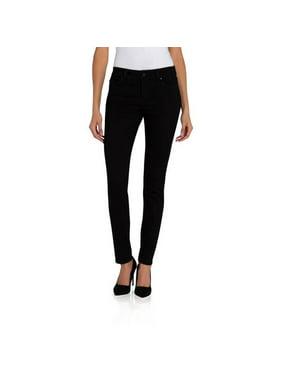 Women's Super Soft Mid Rise Skinny Jean
