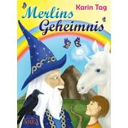Merlins Geheimnis - eBook