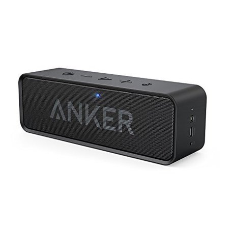 Anker 212155 Anker Sound Core Bluetooth Speaker with 24-Hour Playtime -