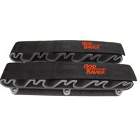 Rod Saver SMP8 Portable Side Mount W/dual Lock 8 Rod Holder