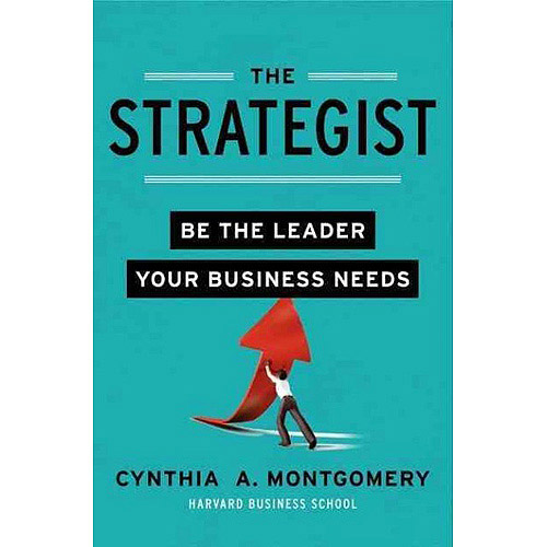 The Strategist: Become the Leader Your Business Needs