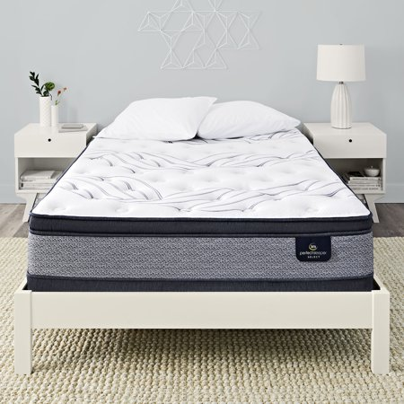 Serta Perfect Sleeper Kleinmon II Plush King Mattress