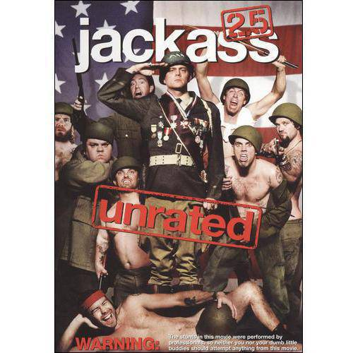 Jackass 2.5 (Widescreen) by Paramount