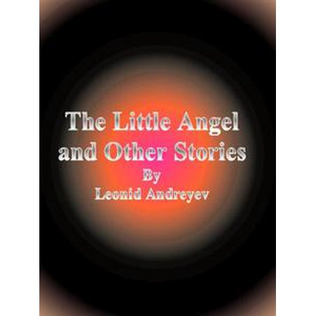 The Little Angel and Other Stories - eBook