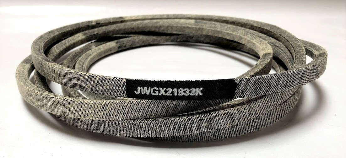 Genuine John Deere GX21833 Deck Drive Belt L120 145 X140 X165