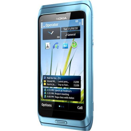 E7-00 Smartphone