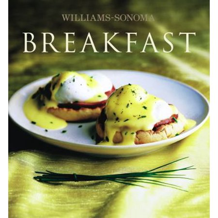 Breakfast  Williams Sonoma