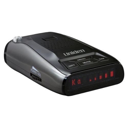 Accesorios Electrónicos Para El Auto Uniden Dfr5 Radar Detector Ka, Laser, K banda - Spectre Iv +, Iv espectro, espectro I - ciudad, Dim (dfr5) + Uniden en Veo y Compro