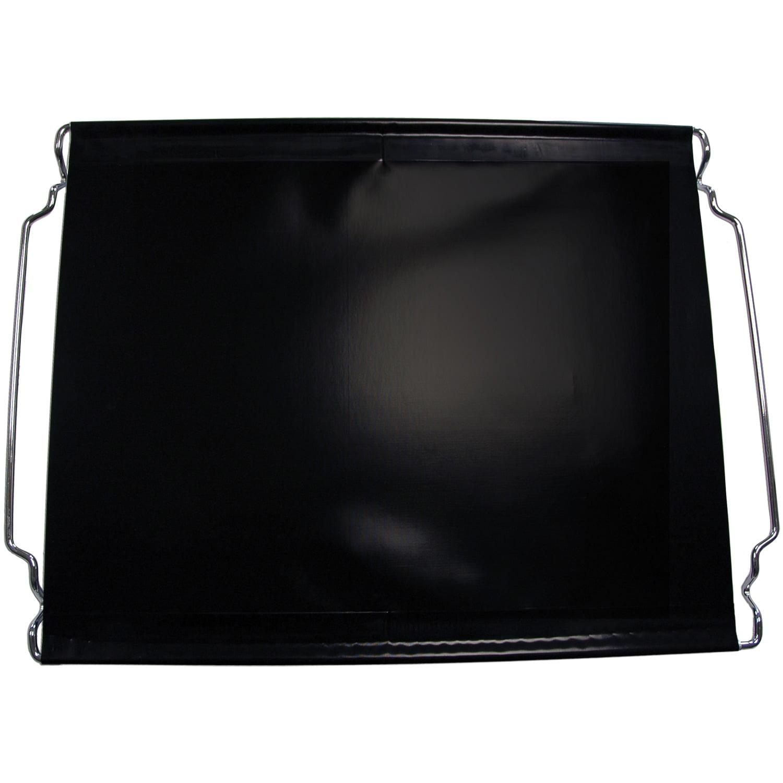 Cabinet Shelf Liner Walmart: Bakeflon Oven Liner Shelf, Adjustable