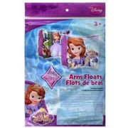 Sofia the First Arm Inflatable Floaties