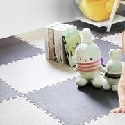 Household Foam Floor Trumpet Climbing Mat Dormitory Mat EVA Foam Mat
