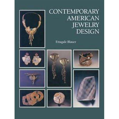 Contemporary American Jewelry Design - eBook