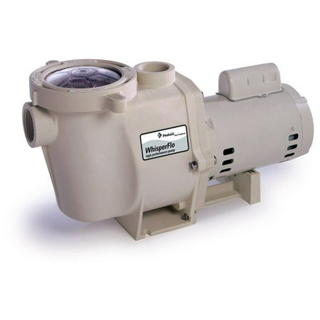 NEW PENTAIR WhisperFlo 011772 WF-24 Inground Swimming Pool Spa Pump - 1 Hp