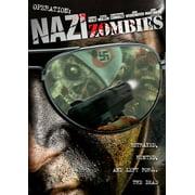 Operation: Nazi Zombie (DVD)