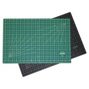 Adir Self Healing Reversible Green/ Black Cutting Mat (24x36)