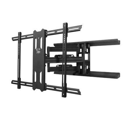 Kanto Full-Motion Wall Mount for 39