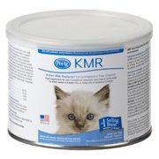 KMR - Kitten Milk Replacer, Formulated to provide a caloric pattern similar to queen`s milk in protein, fat, and carbohydrates., by PetAg