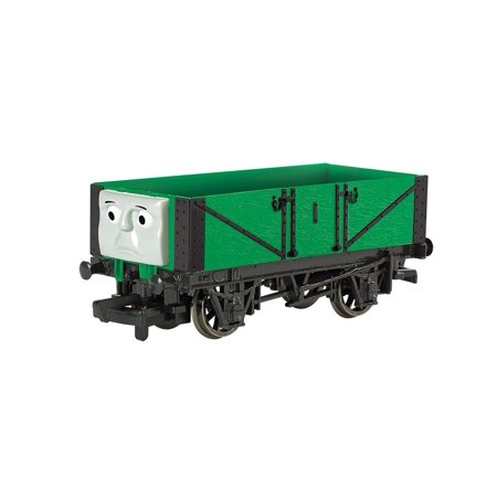 Bachmann Thomas and Friends Troublesome #4 Truck (HO Scale), Build your Thomas & Friends collection one friend at a time with this highly detailed freight car By Bachmann Trains