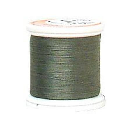 YLI Silk Thread #100 200M Gray