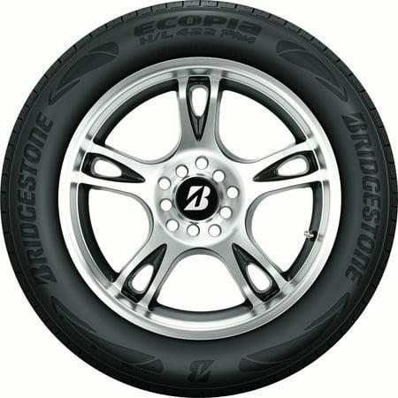 Bridgestone dueler h/l 422 ecopia plus P265/50R20 all-season (Bridgestone Dueler H T 684 Ii P265 70r17)