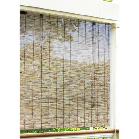 Radiance 2310012 Exterior Solar Shade With 80 Uv Ray Protection 5 Foot Wide By 6 Foot Long