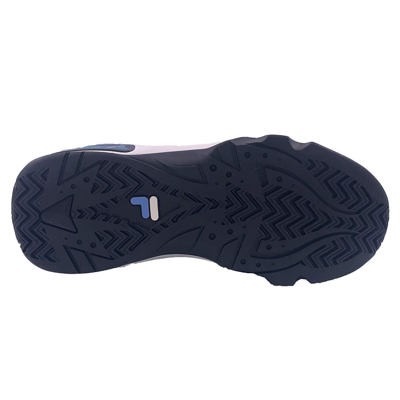 Fila Fila Men's 95 Slip Heritage Sneaker (Ink BlueSky