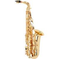 Allora AAS-450 Vienna Series Alto Saxophone Lacquer Lacquer Keys