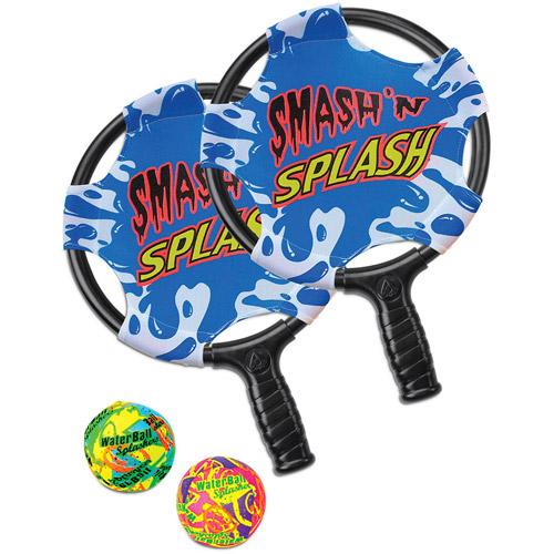 Poolmaster Smash 'N' Splash Paddle Game