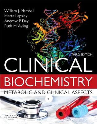 Clinical Biochemistry Book
