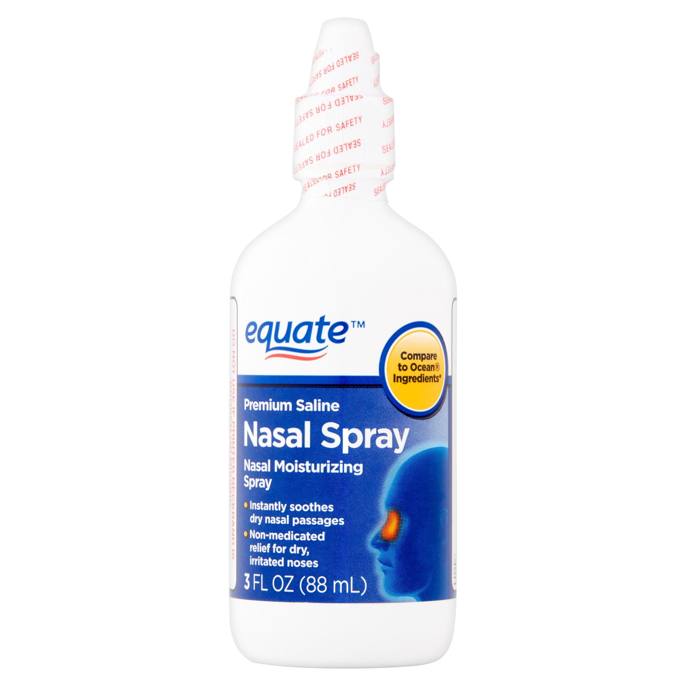 how to make nasal saline