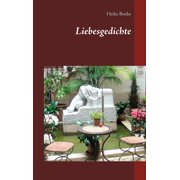 Liebesgedichte - eBook