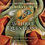 The Three Questions - Audiobook