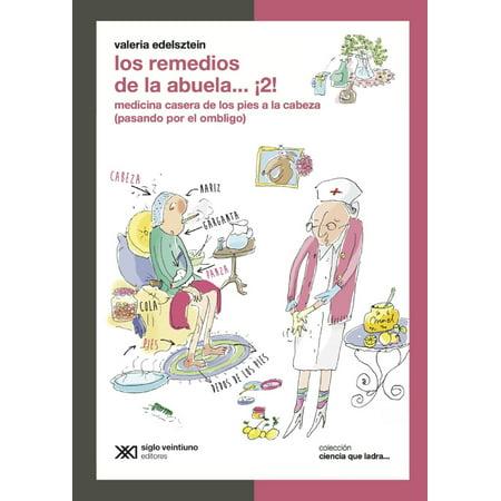 Los remedios de la abuela… ¡2!: Medicina casera de los pies a la cabeza (pasando por el ombligo) - eBook](Decoracion De Halloween Caseras)