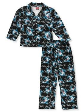 68b384d347 Product Image Mac Henry Boys  2-Piece Pajamas