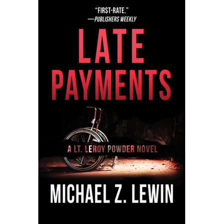 Late Payments - eBook
