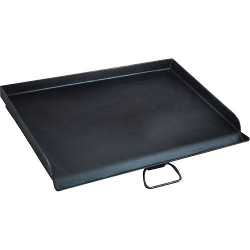 "Click here to buy Camp Chef Professional Flat Top Griddle, 16""x24"" by Generic."